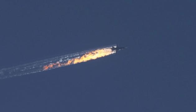 Пілота російського літака захопили сирійські турки - ЗМІ