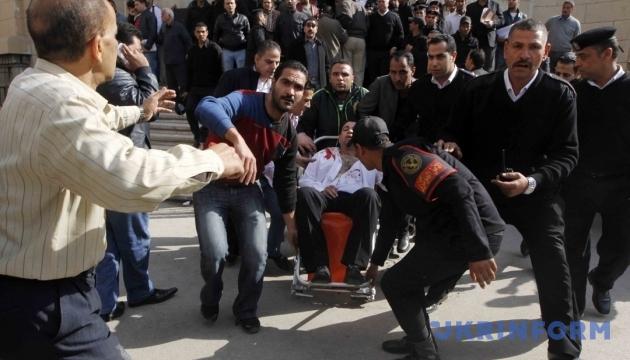 В Египте от взрыва погибли два офицера