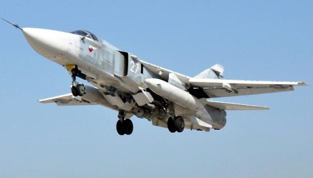 Туреччина збила російський Су-24. НАТО провело екстрене засідання