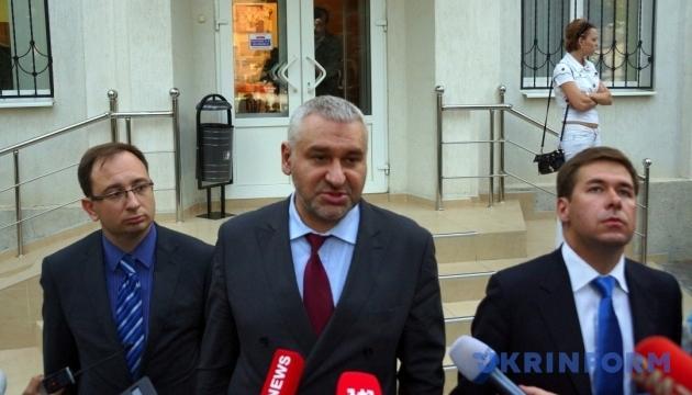 Фейгін: Переговори щодо відправки Савченко додому - йдуть