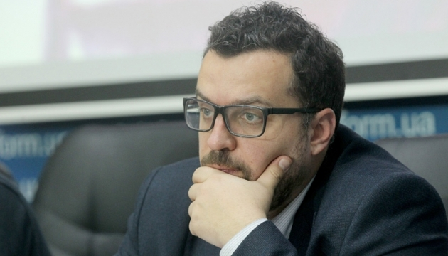 Грошей потребує не тільки українське кіно, а і його просування - Іллєнко