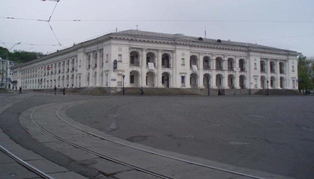 Київ готовий прийняти на баланс Гостиний двір та Будинок Сікорського
