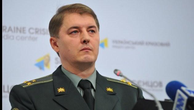 Мотузяник рассказал, почему погибли двое бойцов под Марьинкой