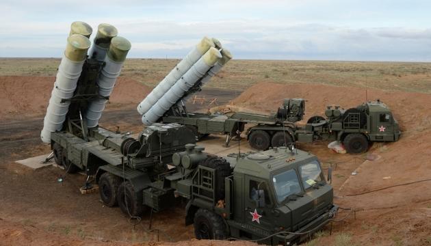 Туреччина планує купити у РФ комплекси С-400 - міністр оборони