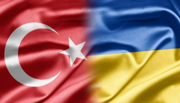 Ukraine, Turkey to coordinate actions to protect human rights in Crimea