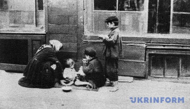 У Києві презентують 120 історій свідків Голодомору