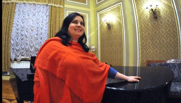 Зірка світової оперної сцени завітає до Києва з двома виставами