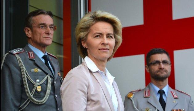 Німеччина вирішила перекинути військову місію з Туреччини до Йорданії
