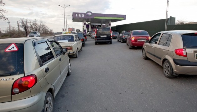 Законопроект про скасування мит на вживані авто - в Раді
