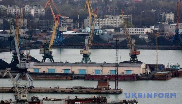 У Росії сказали, чому автобус із 40 пасажирами впав у Керченську протоку