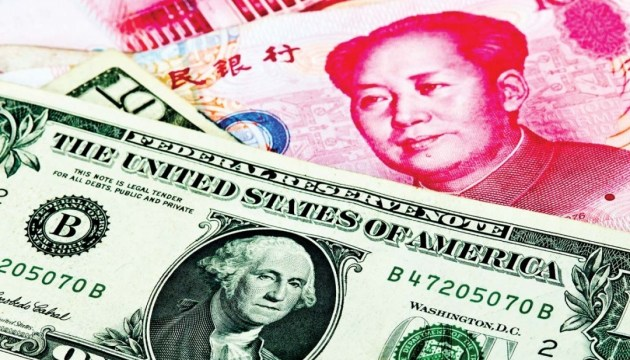 Центробанк Китаю влив в економіку країни майже $22 мільярди