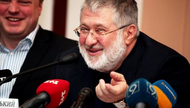 Коломойский считает, что в отношениях с кредиторами надо брать пример с Греции