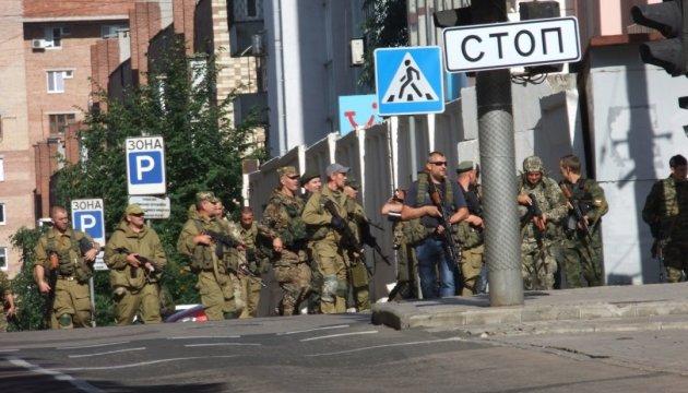 У Росії підшуковують вихідців з України для засилання на Донбас