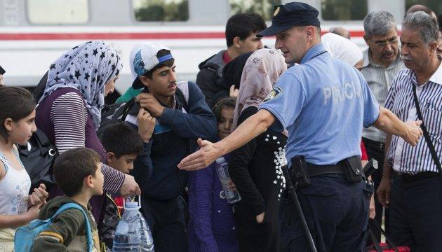 Біженці почали добровільно виїжджати з Німеччини