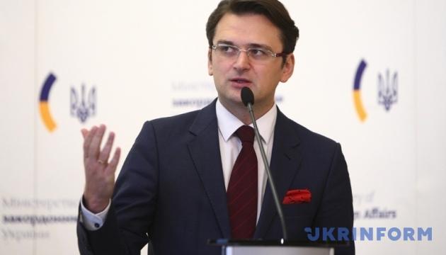 Украина сообщила Совету Европы об эскалации на Донбассе