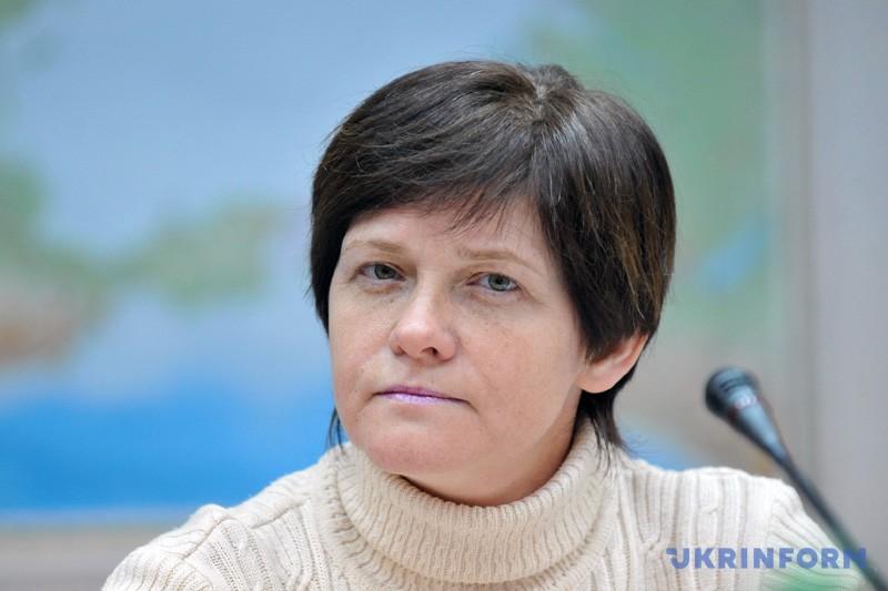 Світлана Краковська