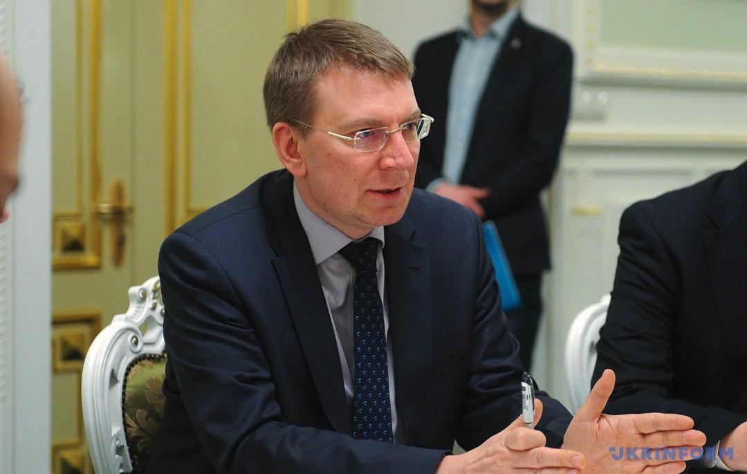 Едгар Рінкевич