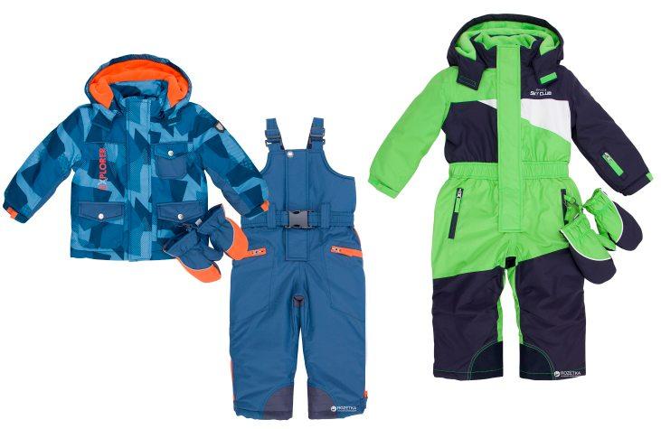 e2de919b98b Зимняя одежда для мальчиков  Розетка представила новую коллекцию от Chicco