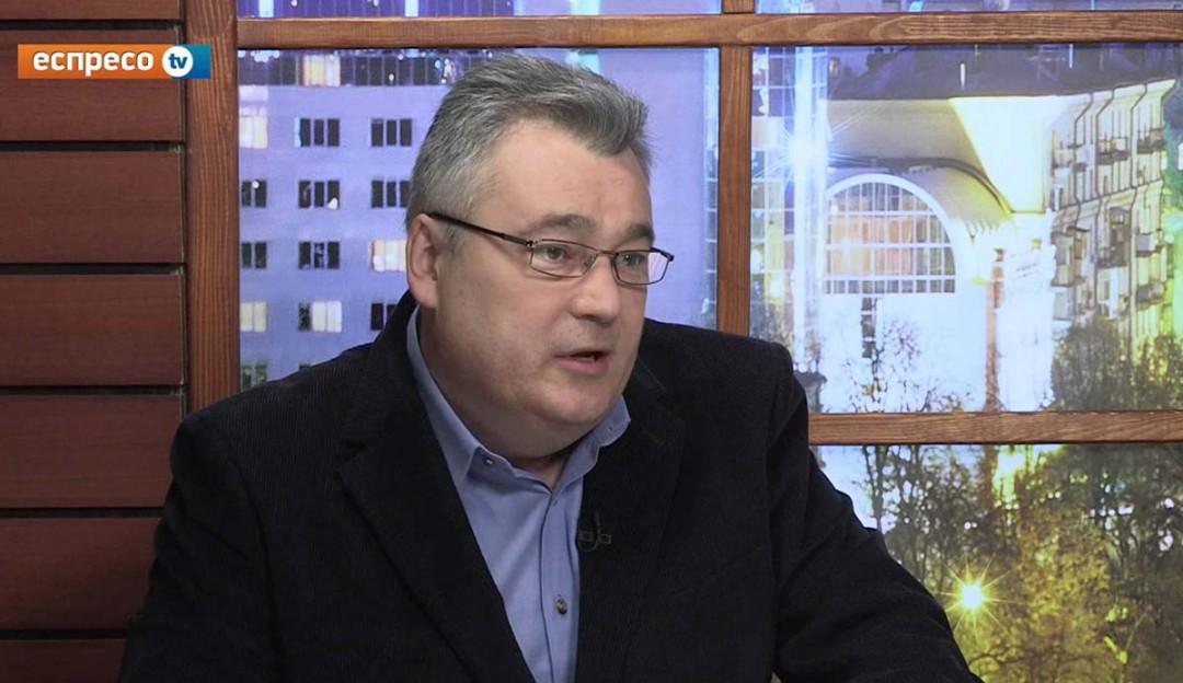 Дмитро Снєгірьов