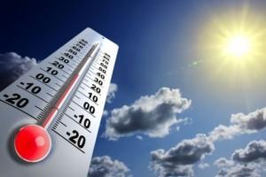 Самый северный населенный пункт мира установил температурный рекорд