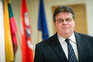 Литва призывает усилить санкционное давление на РФ