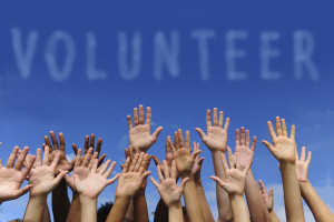 Aujourd'hui, journée internationale des bénévoles