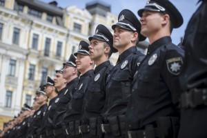 Крищенко говорит, что столичной полиции не хватает 10-12% кадров