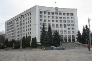 Тернопольский облсовет выступает против открытия рынка земли
