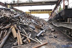 Рада приняла закон о детенизации рынка металлолома