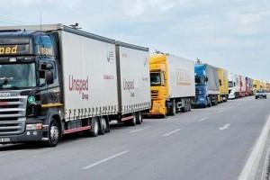 На Киевщине из-за жары ввели ограничения для грузовиков