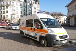 Ukraine reports 962 new coronavirus cases