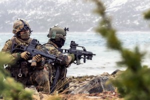 У НАТО відпрацьовують на навчаннях сценарій ядерної війни