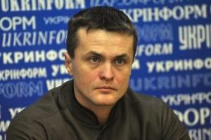 Кличко призначив своїм радником ексдепутата Луценка