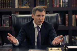 Депутат Шахов зробив два тести на коронавірус - результати негативні