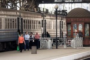 Укрзалізниця призначила ще чотири потяги у «курортних» напрямках