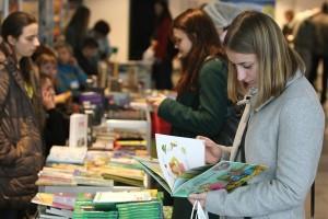 Україна вперше представить свій стенд на міжнародному книжковому ярмарку в Софії