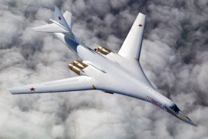 Над Балтією перехопили бомбардувальники і винищувачі РФ
