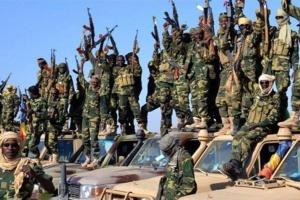 """Бойовики """"Боко Харам"""" напали на місто в Нігерії: 15 загиблих"""