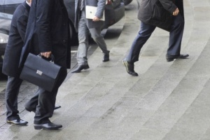 В Україні створять кандидатський резерв держслужбовців