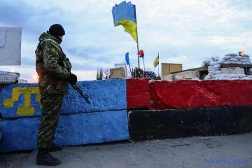 Straty gospodarcze z czasowej okupacji Krymu sięgają 135 miliardów dolarów