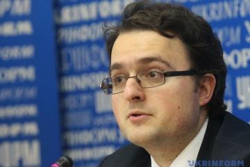 Zelensky nombra a su representante en la República Autónoma de Crimea