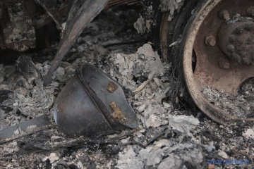 Donbas update: Ukraine reports 1 KIA, 3 WIAs