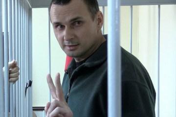 Oleh Senzow von Irkutsk nach Tscheljabinsk verlegt