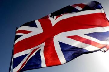 Ukraine hofft auf Intensivierung wirtschaftlicher Beziehungen mit Großbritannien