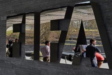 Ukraine retains 24th place in FIFA ranking