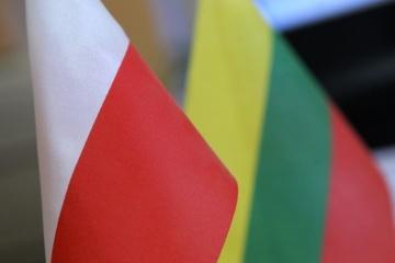 Polska i Litwa chcą odnowić program Partnerstwa Wschodniego