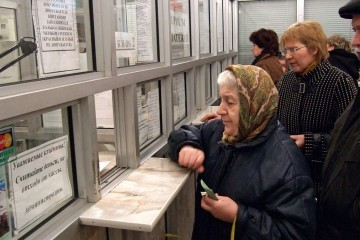 Ukrainians fully paid for communal services in March – State Statistics Service