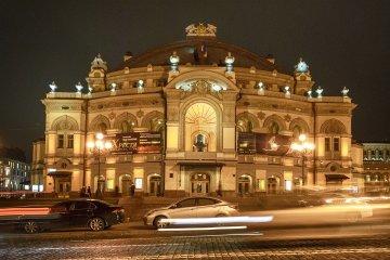 «Лілея» та «Набукко»: Національна опера анонсувала вистави на березень