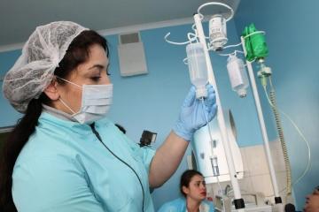 Hrojsman: Ukraińcy w ciągu 3-5 lat odczują efekty reformy zdrowia