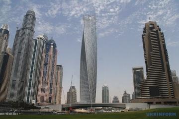 Lviv IT company opens office in Dubai